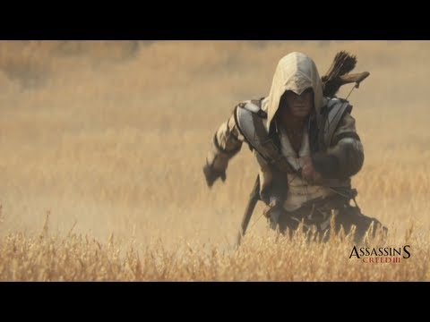 Imagine Dragons Radioactive Music Video Ft. Assassins Creed 3 Mp3
