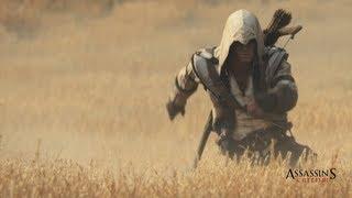 Imagine Dragons Radioactive music video ft. Assassins Creed 3