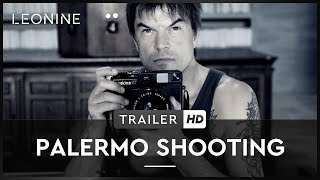 Palermo Shooting Film Trailer