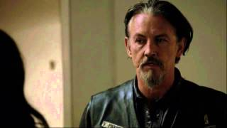 Chibs Jarry Drama Sex Lust SOA Sons of Anarchy s07 e10