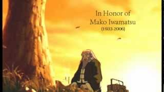 Leaves From The Vine   Uncle Iroh (Mako)