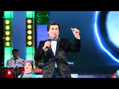 Голибчон Юсупов (гр.Эхсон) - Бандари (2015)