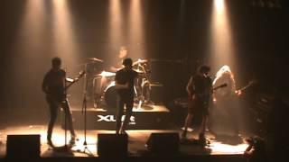 DEMULSION - Whiskey on the rocks- (AC DC) XLR San miguel. 22/07/2016