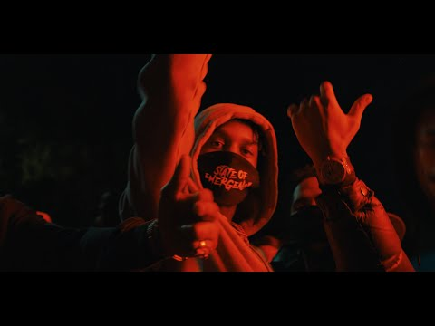 Lil Tjay ft. Fivio Foreign and Pop Smoke - Zoo York