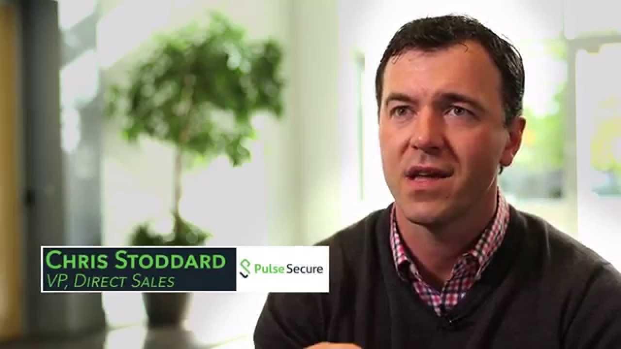 Pulse Secure - BYOD