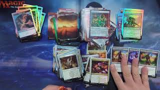 UNSTABLE BOOSTER BOX OPENING!