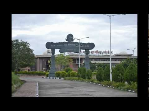 Swami Ramanand Teerth Marathwada University, Nanded - courses, fee