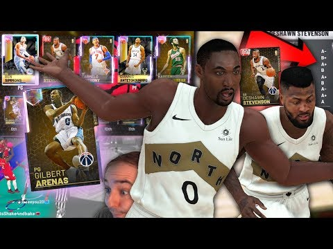 NBA 2K19 My Team NEW OPAL PICKUP & SUPER CHEAP BUDGET BEAST! YOU NEED THIS CARD!!!