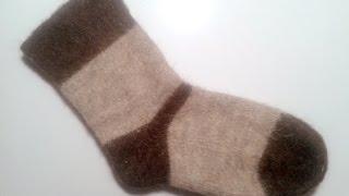 Носки для охоты и рыбалки из верблюжьей шерсти
