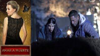 Amar A Muerte   Capitulo 70: ¿El Cuerpo De León Tiene Otra Alma?   Televisa