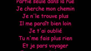 Louane - Avenir Paroles