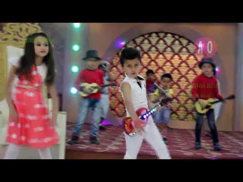Маленький  Митхун - 3 - Индийский музыка
