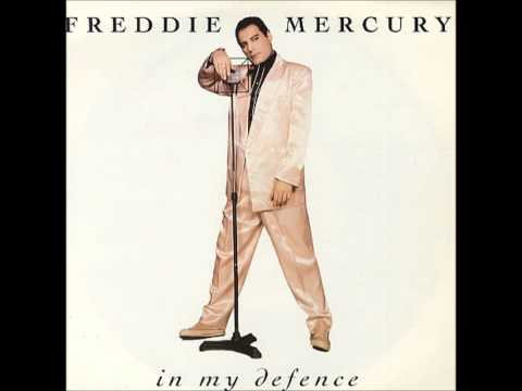 Freddie Mercury - In My Defence (Orchestral Mix)