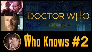 Доктор Кто, Доктор Кто: Who Knows - Episode 2