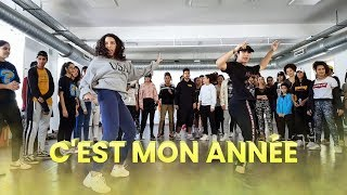 Vegedream   C'est Mon Année | Dance Choreography