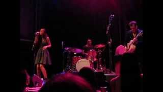 Johnnyswim - Over/I Can't Make You Love Me (Bonnie Raitt cover)