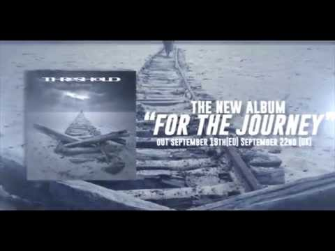 THRESHOLD -  Watchtower On The Moon (OFFICIAL LYRIC VIDEO) online metal music video by THRESHOLD
