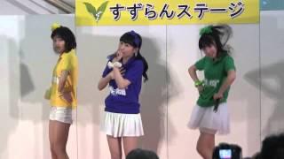 山本杏奈「Yeah!めっちゃホリディ」Cover2014/05/03