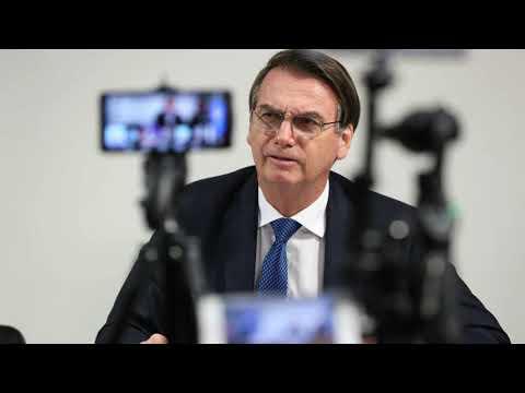 Bolsonaro tem pior avaliação presidencial no primeiro mandato, diz Datafolha