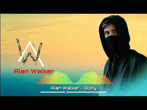 Alan Walker   Glory New Song 2018