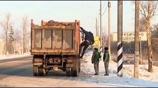 В России ужесточается контроль за соблюдением законодательства о размещении отходов