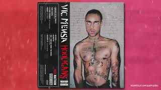 Vic Mensa ft. Ty Dolla $ign - In Some Trouble (Instrumental) (prod. 4xo)