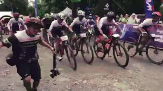 preview picture of video 'Cambodia MTB Series 2018. [Official Video]'