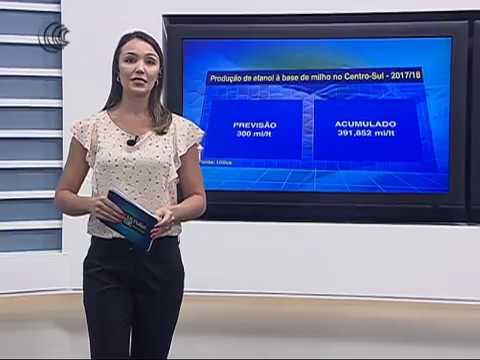Mato Grosso terá nova usina de etanol 100% à base de milho