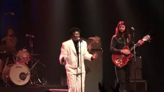 Charles Bradley and His Extraordinaires - Lovin' You, Baby (Live @ La Cigale, Paris) [2012-04-26]