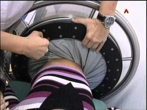 Die Methodiken der Behandlung des Nagelzwanges