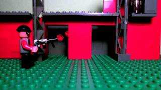 Lego Tf2 Stopmotion Test