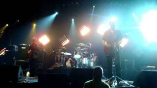 Them Crooked Vultures - Reptiles - live Blackpool 13/12/2009