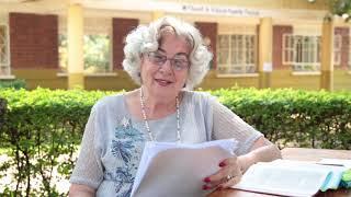 VfA Newsletter - Teil 2 (Videobotschaft von Maria Prean)