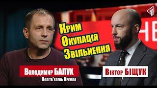 Як це – бути націоналістом в окупованому Криму?