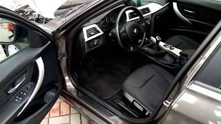 видео авто BMW 320 в кредит