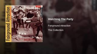 Watching The Party