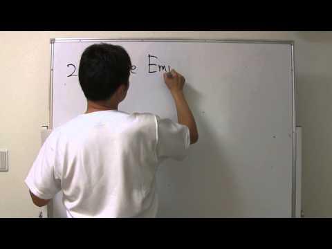 鈴木の英語 1000本ノック#025(258〜265)