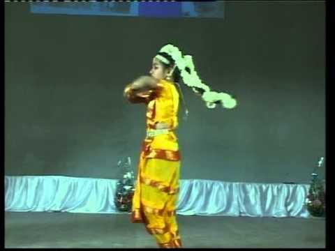 Semi Classical dance form