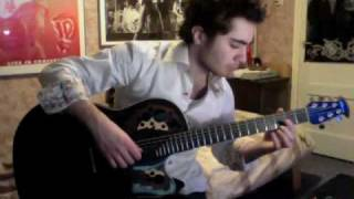 Russian Romance on Guitar - Клён ты мой опавший