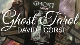 Ghost Tarot (Davide Corsi) - Walkthrough