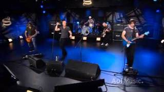 Daughtry -  AOL Sessions Ghost Of Me