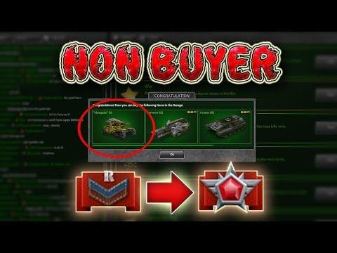 Tanki Online Road to Legend #5 (Buying Firebolt kit M2!!) Танки Онлайн HD