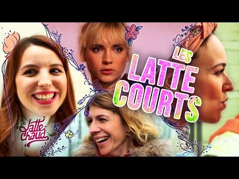 Les Latte Courts - LE LATTE CHAUD