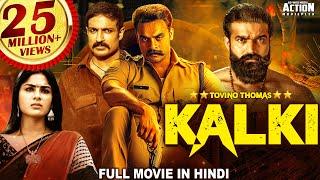 KALKI (2021) NEW Released Hindi Dubbed Movie | Tovino Thomas, Samyuktha Menon | New South Movie 2021