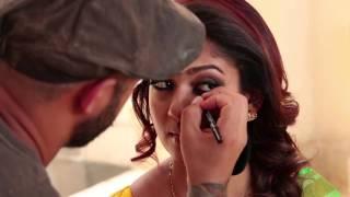 Making of the Shubh Aarambh Video with Ravishing Nayanthara