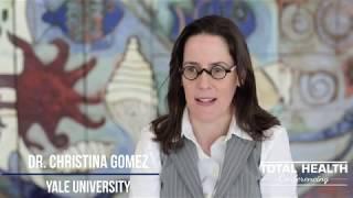 ASCO19 – Christina Gomez, MD   Yale University – Exciting News Gastrointestinal Cancers