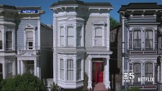 Neighbors Concerned After Full House Creator Buys Iconic SF Home