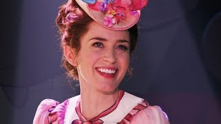 3 NEW Mary Poppins Returns CLIPS