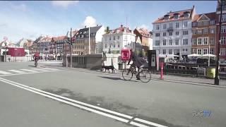 Parceria entre setor público e privado gera 14 bilhões de dólares em turismo para a Dinamarca