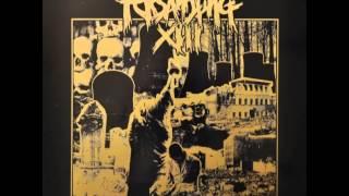 TERSANJUNG XIII (indonesia) Split 12´´LP W/Unholy Grave